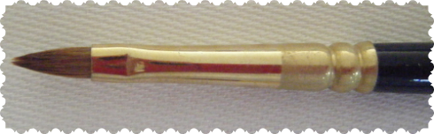 551 Color Placement Brush