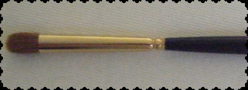 553 Mini Accent Brush