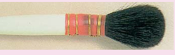 RBB006 Blusher China Mop (Natural Hair Blend)